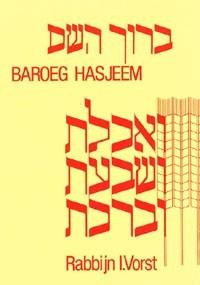 Baroeg Hasjeem Bensjboek Rabbijn I Vorst 9780000000000