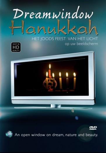 Channuka het feest van het licht dream window dvd