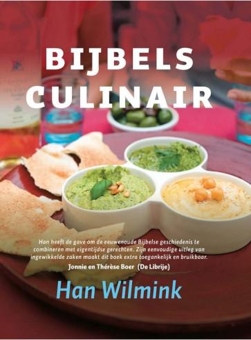 Bijbels culinair - Han Wilmink Han Wilmink 9789043514590