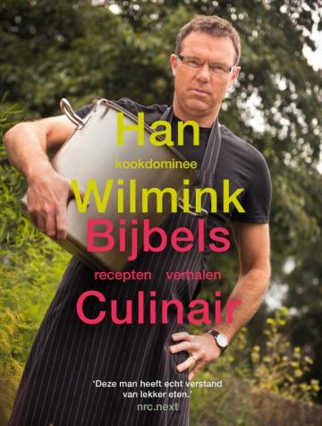 Bijbels culinair Herziene editie