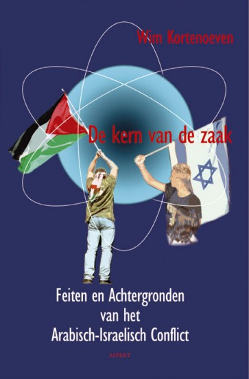 De kern van de zaak Wim Kortenoeven 9789059113497