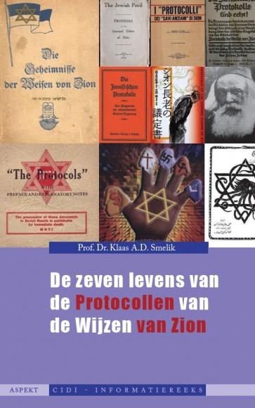 De zeven levens van de protocollen van Sion Smelik 9789059114036