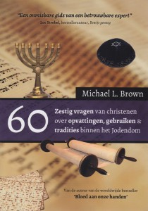 60 vragen van christenen over het Jodendom M. Brown 9789064512025