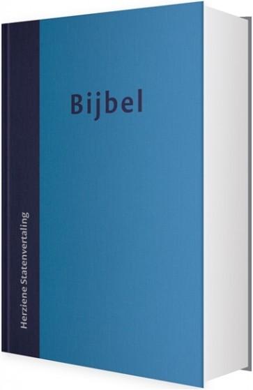 Huisbijbel HSV met hardcover omslag
