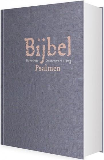 Schoolbijbel HSV met psalmen
