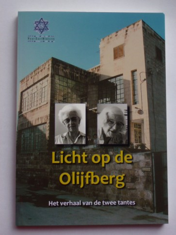 Licht op de Olijfberg Rebecca Ong 9789075864304