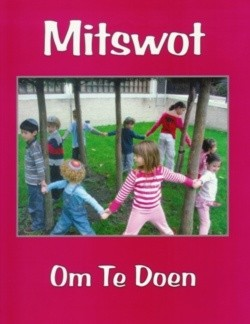Mitswot om te doen Devora Wolff 9789076935300