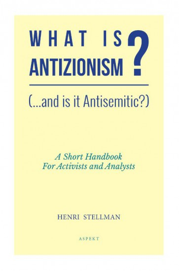 What is antizionism?