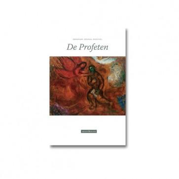De profeten (gebonden) Abraham Joshua Heschel 9789490708740
