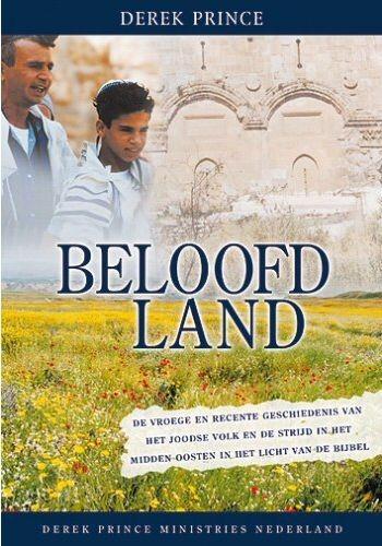 Beloofd land D. Prince 9789075185461