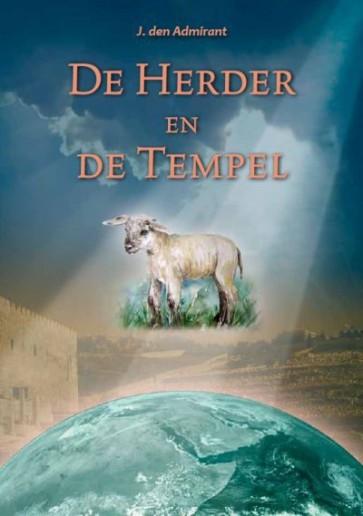 De Herder en de Tempel J. den Admirant 9789081265645
