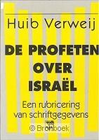 De profeten over Israël POD H. Verweij 9789050304146