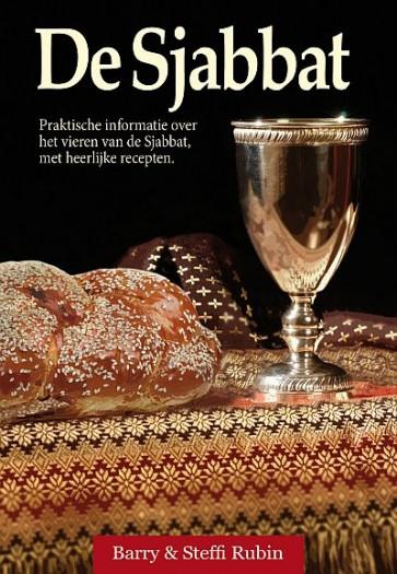 De Sjabbat Barry Rubin & Stefi Rubin 9789075226331