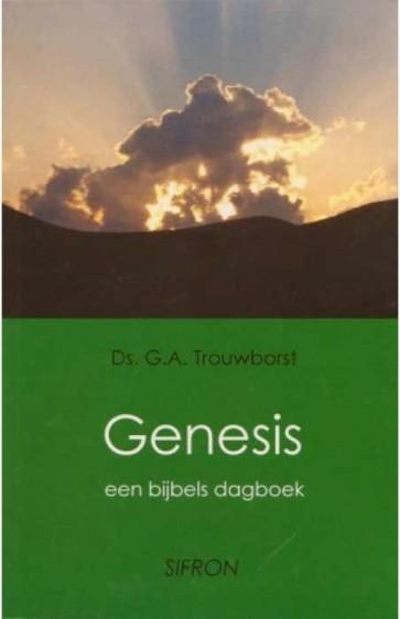 Genesis - een bijbels dagboek