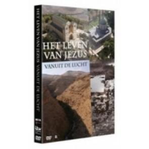 DVD - Het leven van Jezus vanuit de lucht-Lawrence Vuliami-8717306273169