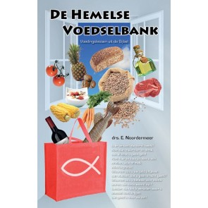 De Hemelse voedselbank Drs. E Noordermeer 9789057871573
