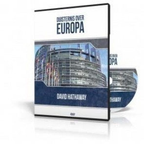 DVD Duisternis over Europa David Hathaway 9789057984716