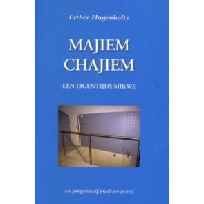 Majiem Chajiem-Esther Hugenholtz Esther Hugenholtz 9789076935263