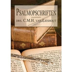 Psalmopschriften CMH van Lieshout 9789402207170