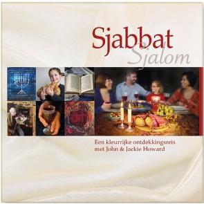 Sjabbat Sjalom John and Jackie Howard 9789490959128