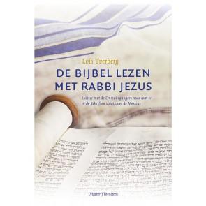 De Bijbel lezen met rabbi Jezus