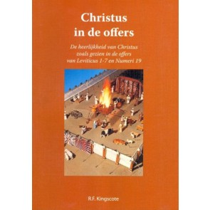 Christus in de offers R.F. Kingscote 9789059072527