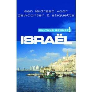 Cultuurbewust in Israël Jeffrey Geri 9789038919317