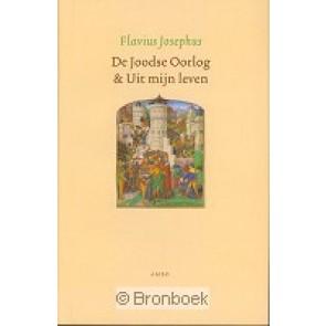 De Joodse oorlog en Uit mijn leven Flavius Josephus 9789026322945