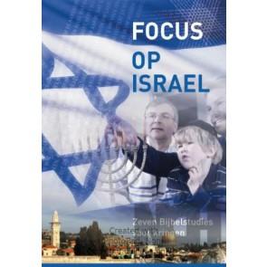 Focus op Israël  - zonder DVD