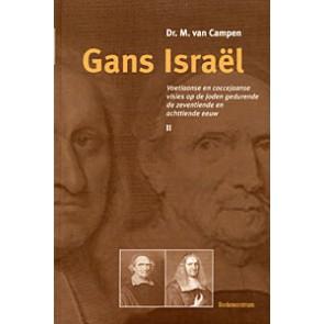 Gans Israël 2 M. van Campen 9789023919261