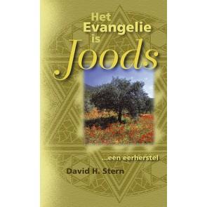 Het Evangelie is Joods... een eerherstel David Stern 9789060677445