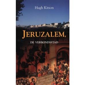 Jeruzalem de verbondsstad H. Kitson 9789085200826