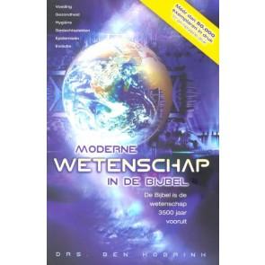 Moderne wetenschap in de bijbel 11e herziene druk Drs. Ben Hobrink 9789060679012