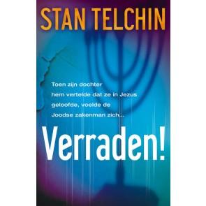 Verraden Stan Telchin 9789060672501