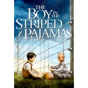 DVD The boy in striped pyjamas