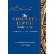 Complete Jewish Studybible