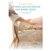 Zittend aan de voeten van rabbi Jezus