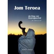 Jom Teroea - de dag van het hoorngeschal