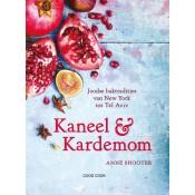 Kaneel & Kardemom