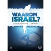DVD - Waarom Israël