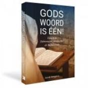 Gods Woord is één