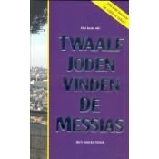 Beste uit Twaalf joden vinden de Messias
