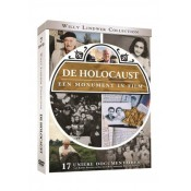 DVD De holocaust een monument in film 7 DVD's