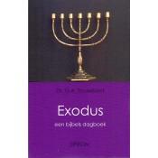 Exodus - een bijbels dagboek