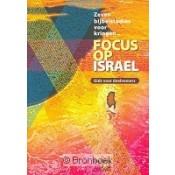 Focus op Israël gids voor deelnemers