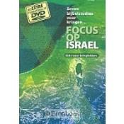 Focus op Israël gids voor kringleiders