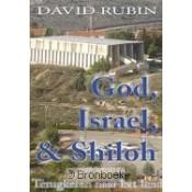 God Israël en Shilo