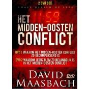 DVD Het Midden Oosten conflict