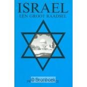 Israël een groot raadsel