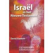 Israël in het nieuwe testament